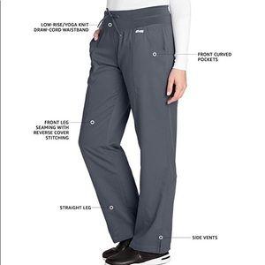 NWT grey's anatomy scrub pants